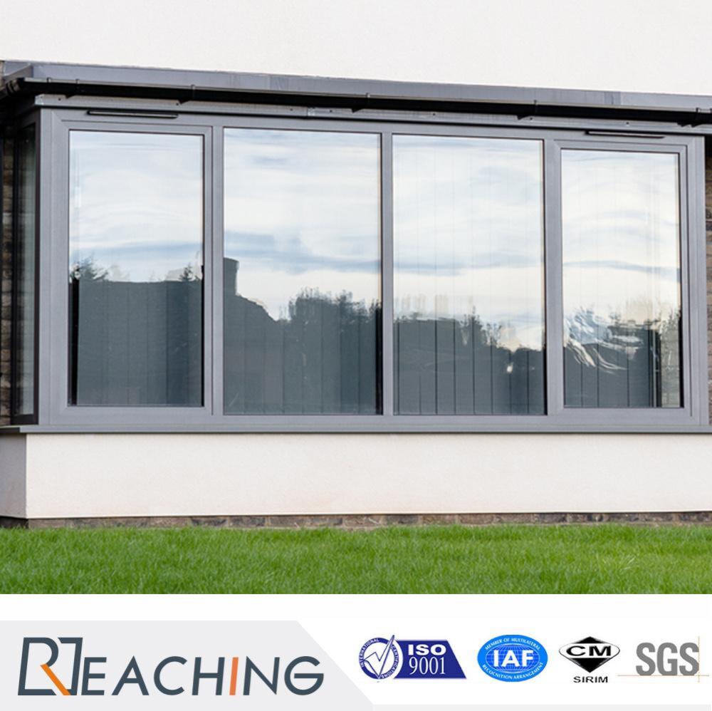 China Australia Standard Aluminum Window Sliding Window With Doric