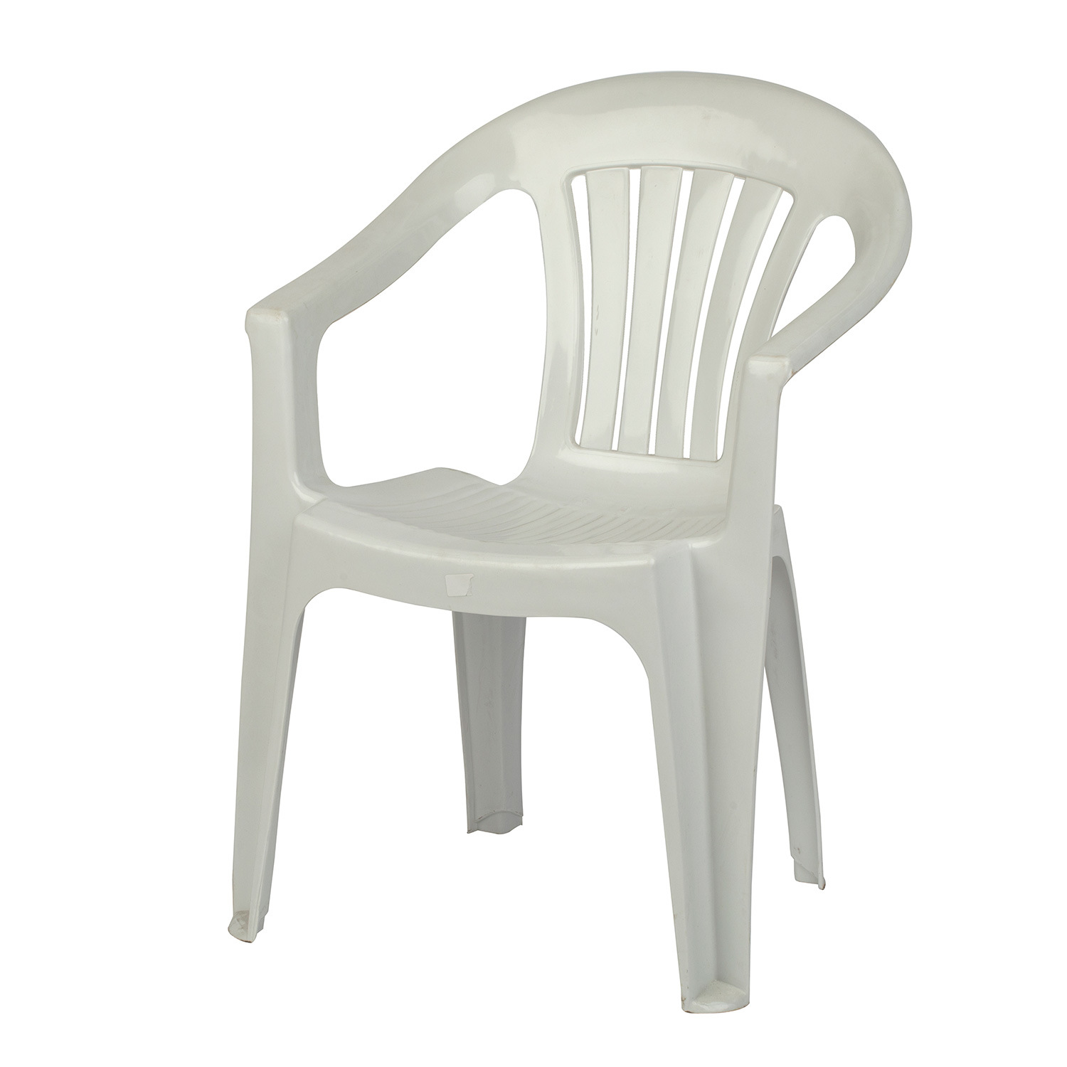China Outdoor Plastic Chair Lawn Chairs
