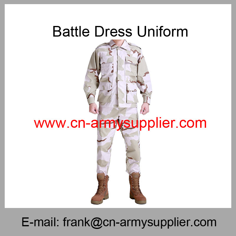[Hot Item] Military Uniform-Army Clothing-Military Apparel-Police  Uniform-Acu-Bdu