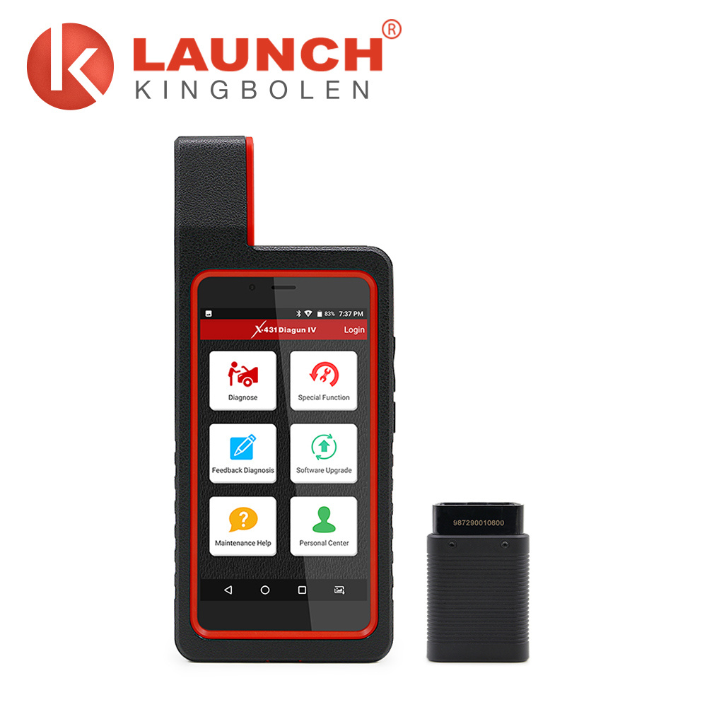 2018 New Released Launch X431 Diagun IV Original Auto Diagnostic Tool 2 Years Free Update Online
