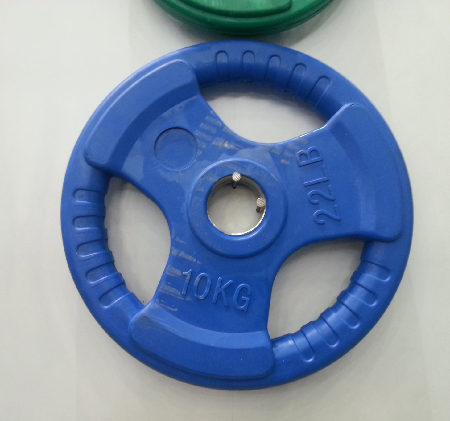 Round Color Weight Plate (SA16)