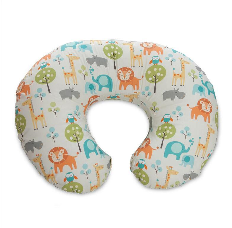 Newborn U-Shape Solid Polyester Waist Baby Pillow pictures & photos