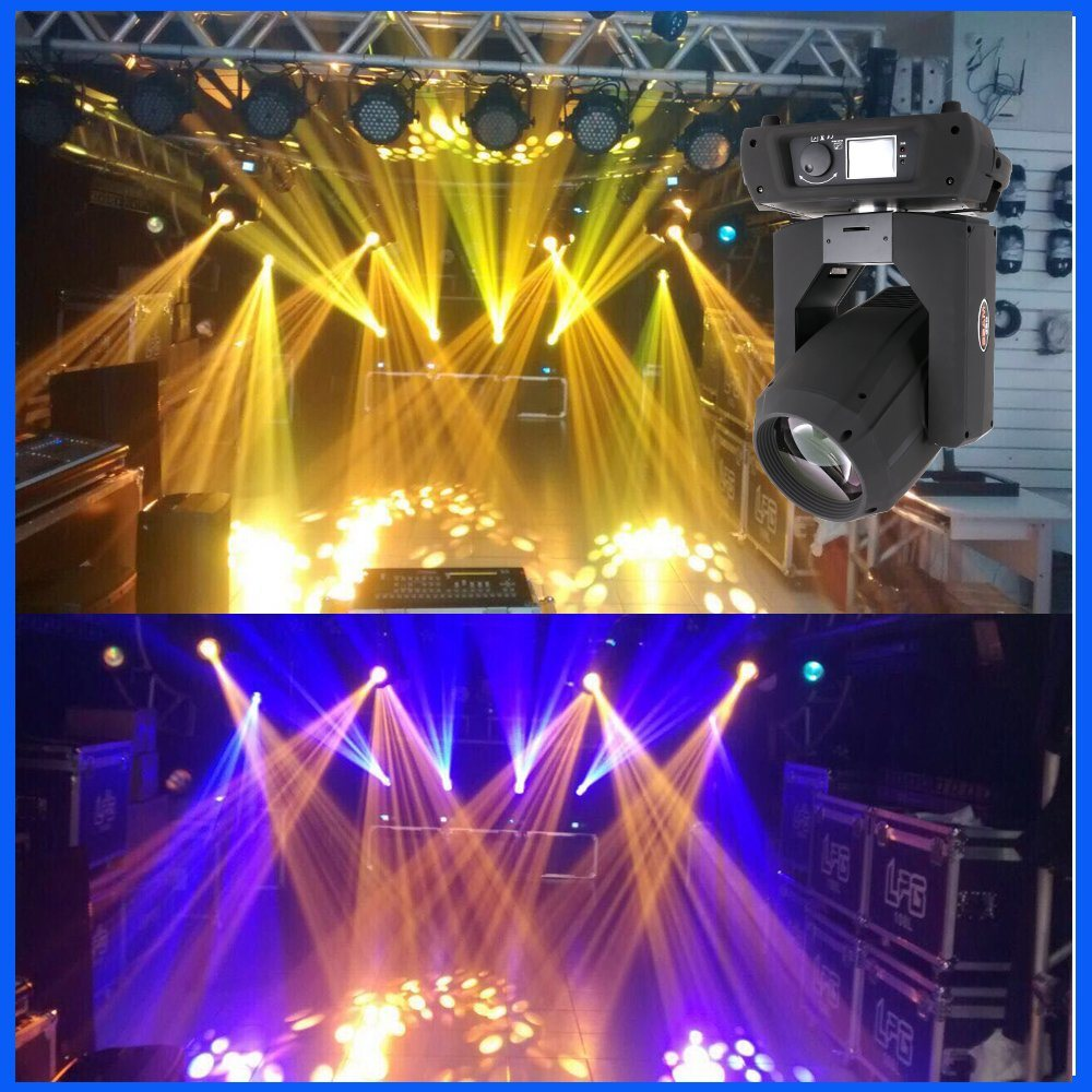 LED Stage Light 350W Beam Disco Moving Head DJ Light pictures & photos