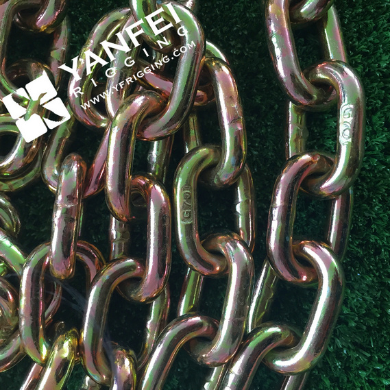 AS/NZS 4344 G70 Transport Chain with Grab Hook pictures & photos