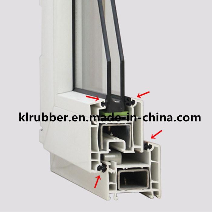 China Edge Protection Rubber Seal Strip Sliding Door Seal Photos