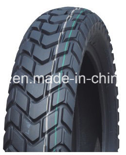 South America Markets Popular Design Motorcycle Tyre / Motorcycle Tire