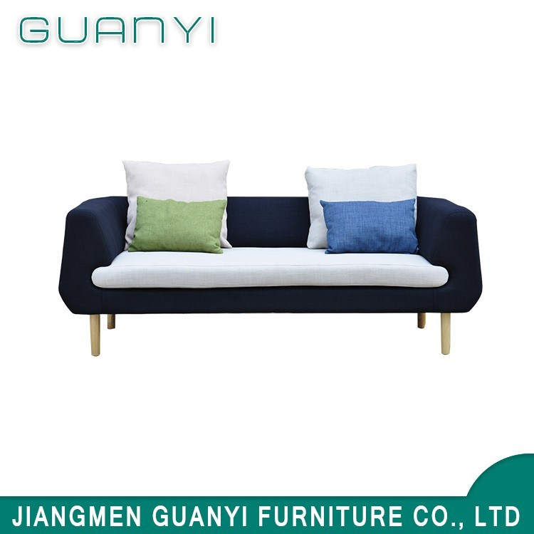 [Hot Item] Simple Luxury New Classic Furniture Sofa Designs