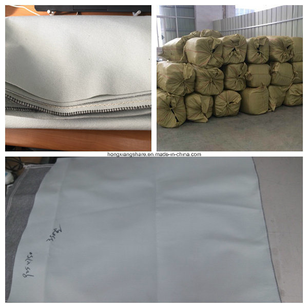 Geobag Sand Bag PP Non Woven Geotextile Bag Vegetative Bag pictures & photos