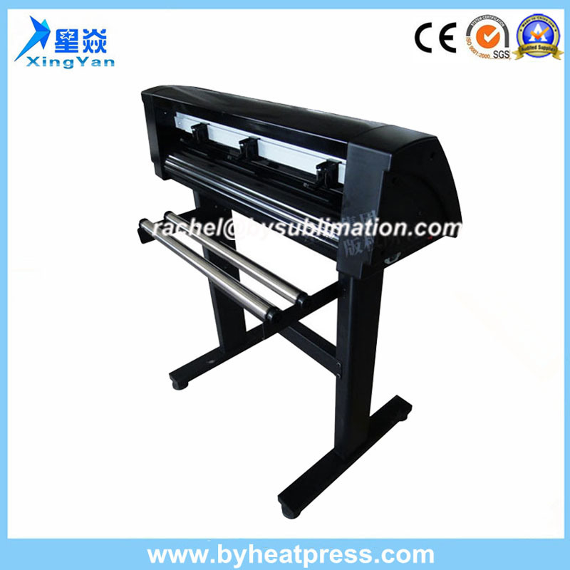 Automatic Vinyl Cutter for Sale (XY-GC-CTK-1350) pictures & photos