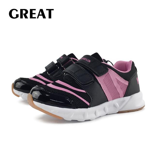 China Greatshoe New Style Kids Sports