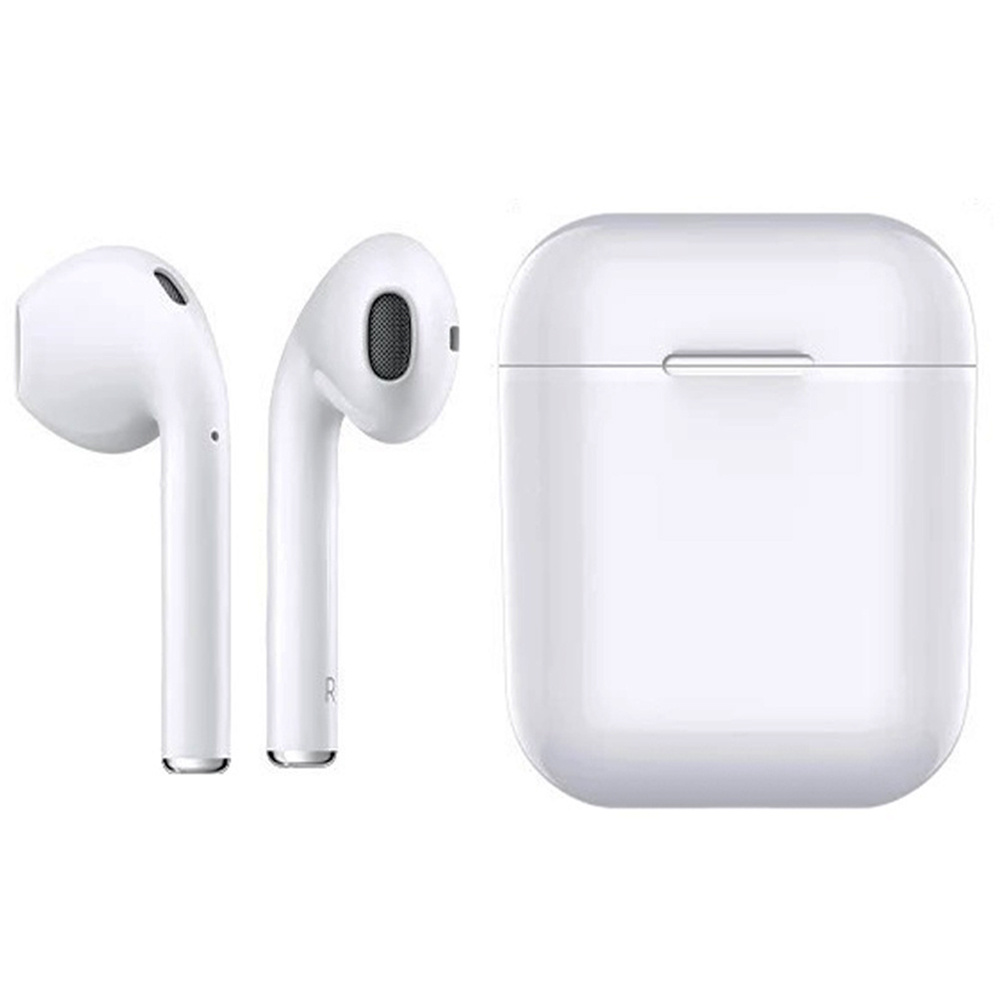 China Wireless Headphone Air Pods Mini Sports Headset Buds Stereo Earphone Earpiece Touch Bluetooth Earpod For Iphone Xr Max Mobile Iphone China Bluetooth Earpod For Iphone And Wiressless Bluetooth Earphone Price