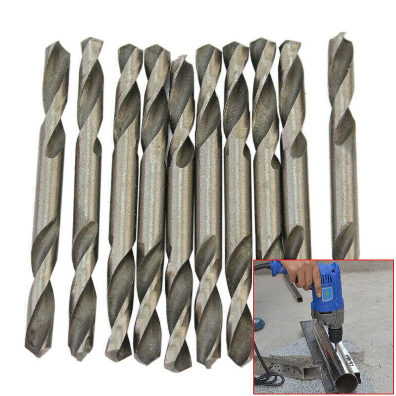 2,0 mm CENTER CARBIDE DRILLS COMBINED Packing 10 PCS D 1,1 mm