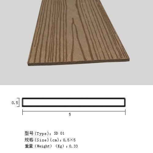 China Wpc Decking Floor Laminate, Deck Laminate Flooring