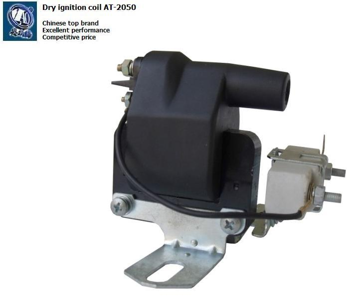 China Dry Ignition Coil AT-2050 (For SUZUKI /DIAMOND/ Toyota