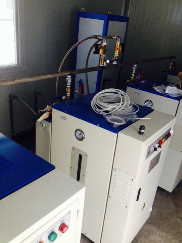 China 3kw Cheap Kitchen Steam Boiler for Home Use Photos & Pictures ...