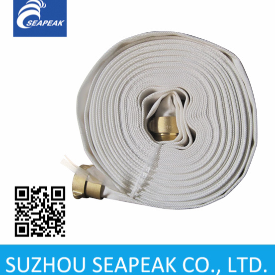 "4"" Fire Hose From China Supplier pictures & photos"