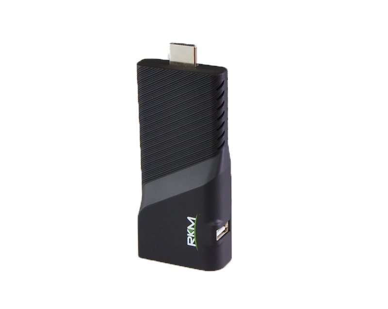 Rk3288 Quad Core 4k Android TV Stick with Gigabit LAN, Dual Band WiFi 2g 16g pictures & photos