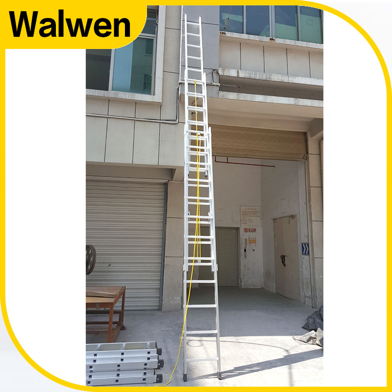 China Aluminum Ladder/Extension Ladder /Multi-Purpose