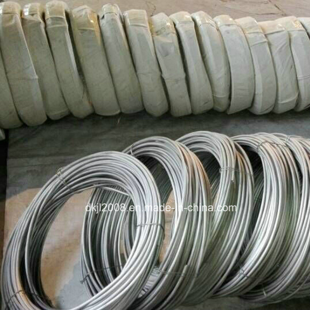 China Cr20ni80 Nichrome Electric Heating Wire For Electrical Element Wiring
