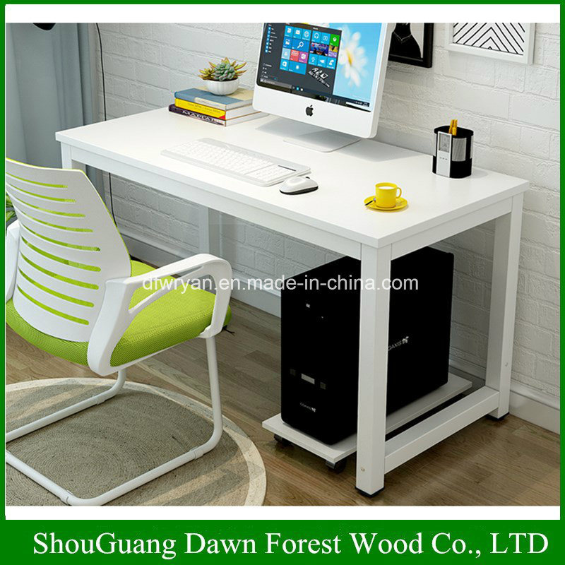 [Hot Item] Fashion Latest Office/Home Modern Design Computer Table