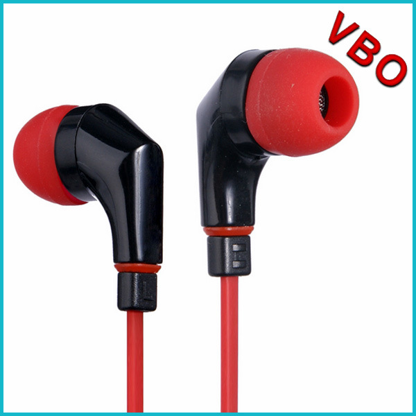 Factory Wholesale Earphone with Mic for iPhone pictures & photos
