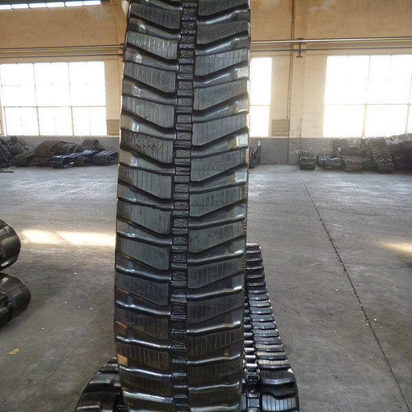 Puyi Rubber Tracks for Dich Witch Jt 3020 Drill 300*52.5n*98 pictures & photos