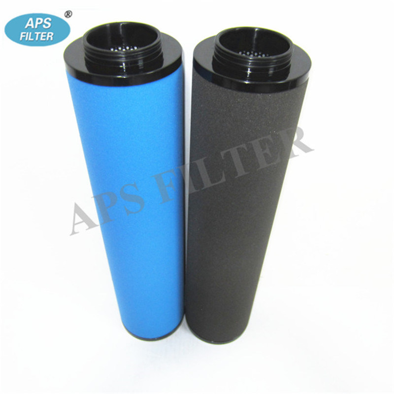 Compressed Precision Oil Filter Element Service Kit (2901200420/2901123200) pictures & photos