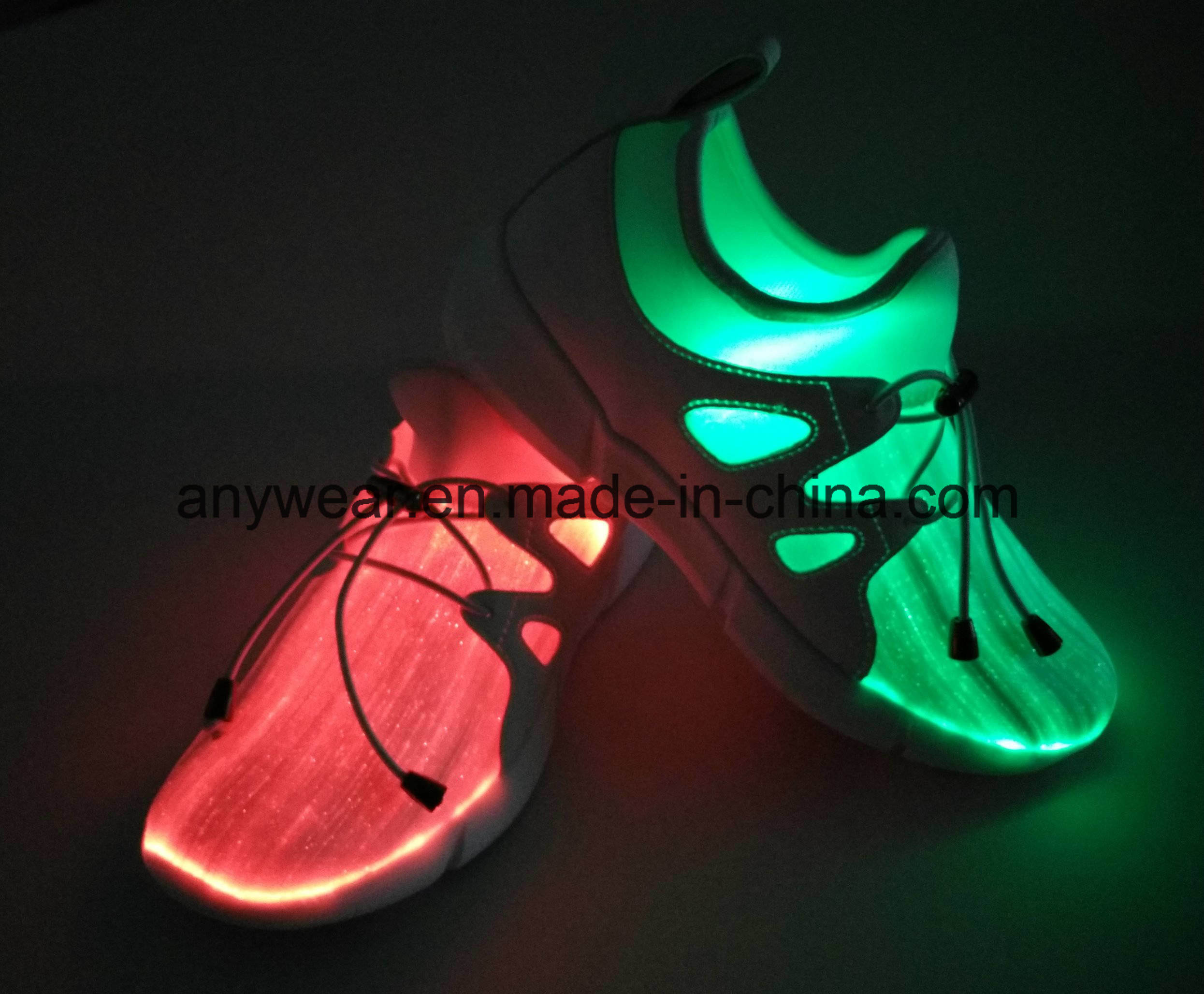 China LED Wall Light Sneaker Shoes for
