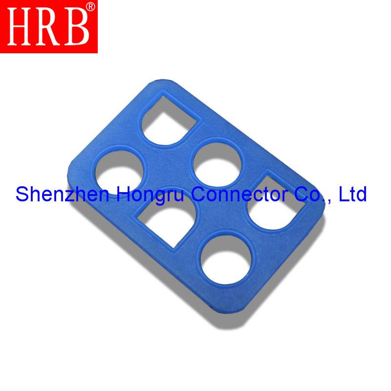 China Ul Cul Certification Waterproof Interface Seal Plug China