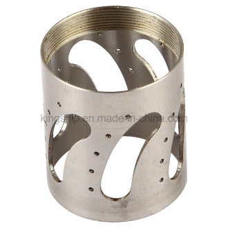 China Supplier High Precision CNC Machining Parts
