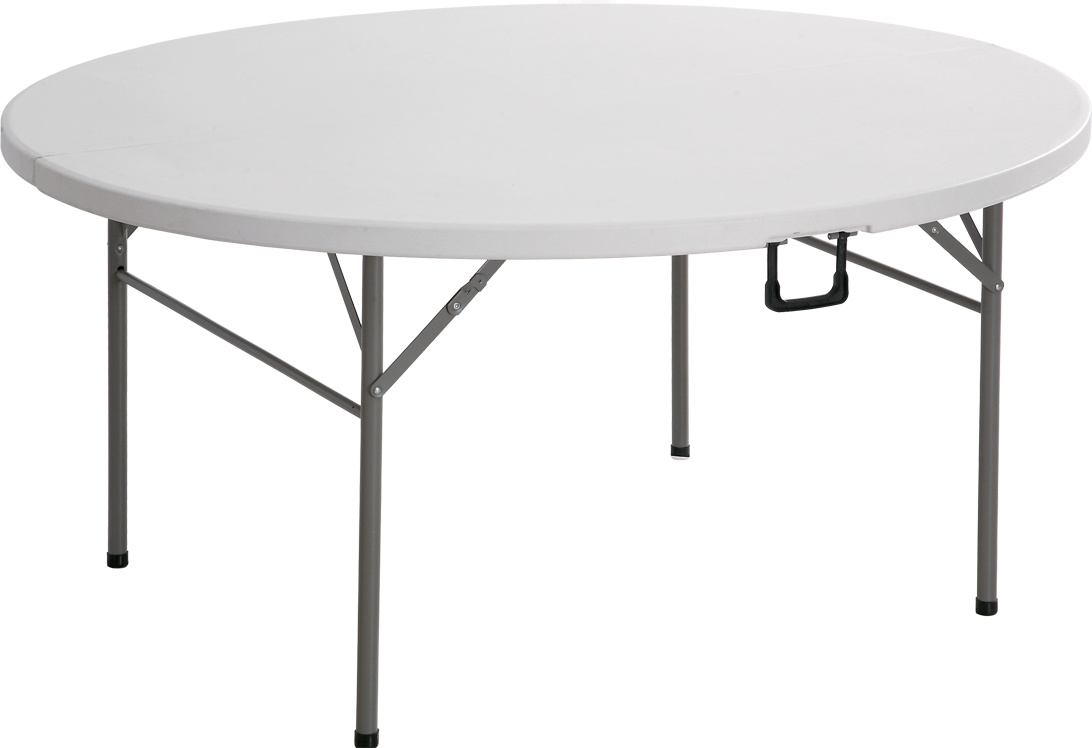 5FT Round Fold in Half Table (YCZ-154RZ)