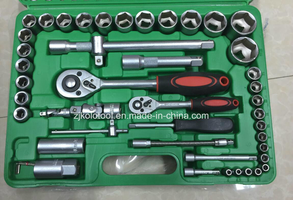 94PC Professional Combination Socket Set pictures & photos