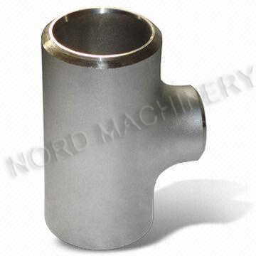 Pipe Fitting for Pipe Tee