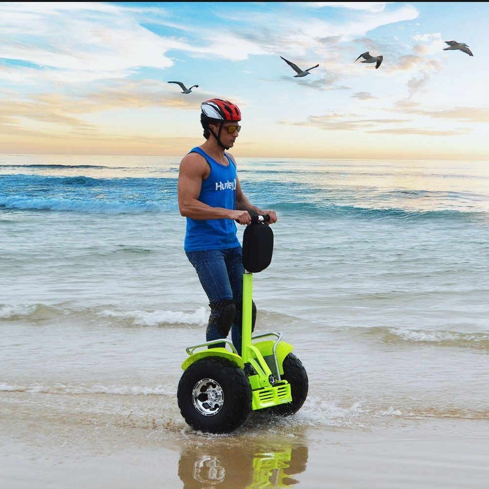 New Design Two Wheel Electric Self Balancing Scooter pictures & photos