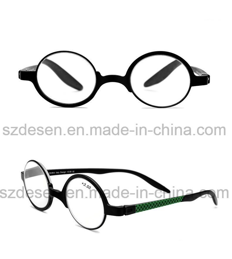 China Factory Sale Directly Professional Round Frame Antique Reading ...