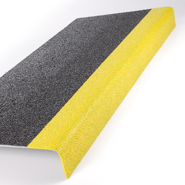Fibreglass Stair Tread Covers, GRP Step Covers