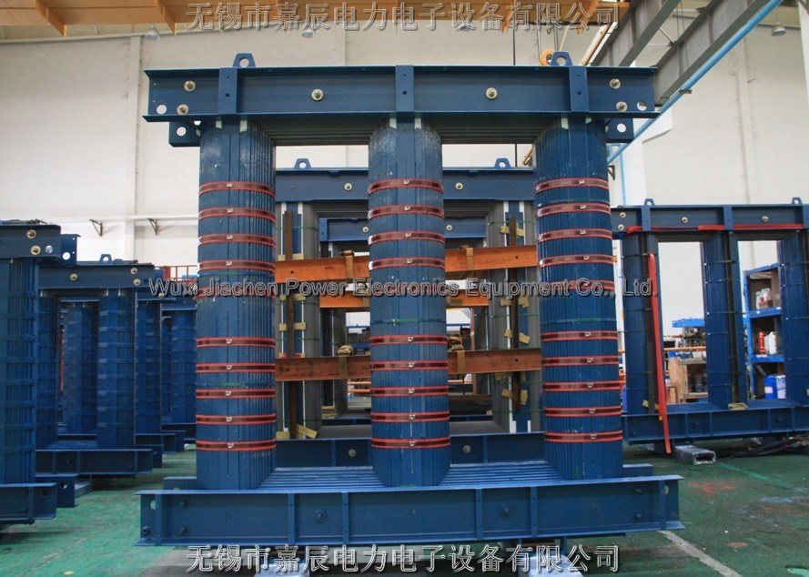 Dry Type Transformer Stacked Core-3150kVA