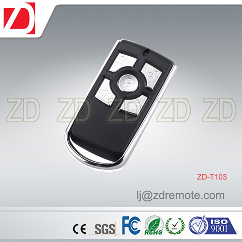 China Best Price Garage Remote Control For Remote Control Garage