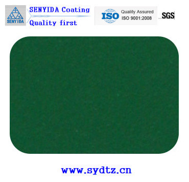 Pure Polyester Powder Coating Paint