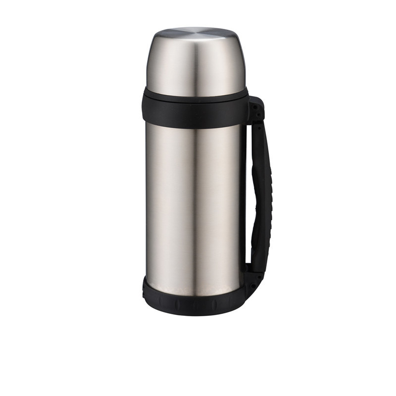 China Double Wall Flask Insulated Big Thermos China Thermos And Big Thermos Price