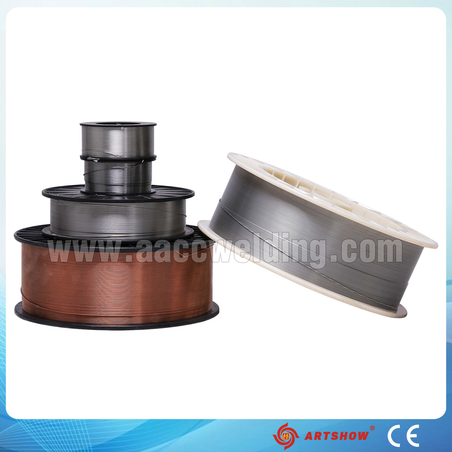 China Flux Cored Wire for Stainless Steel - China Welding Wires ...