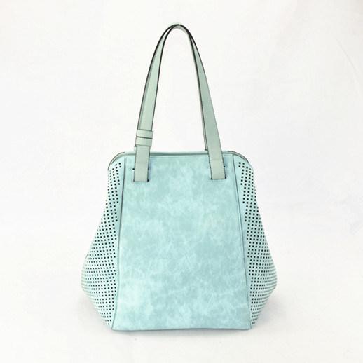 0175ceb9b6 China Ss 2016 New Arrival Laser Cut Ladies Fashion PU Handbags ...