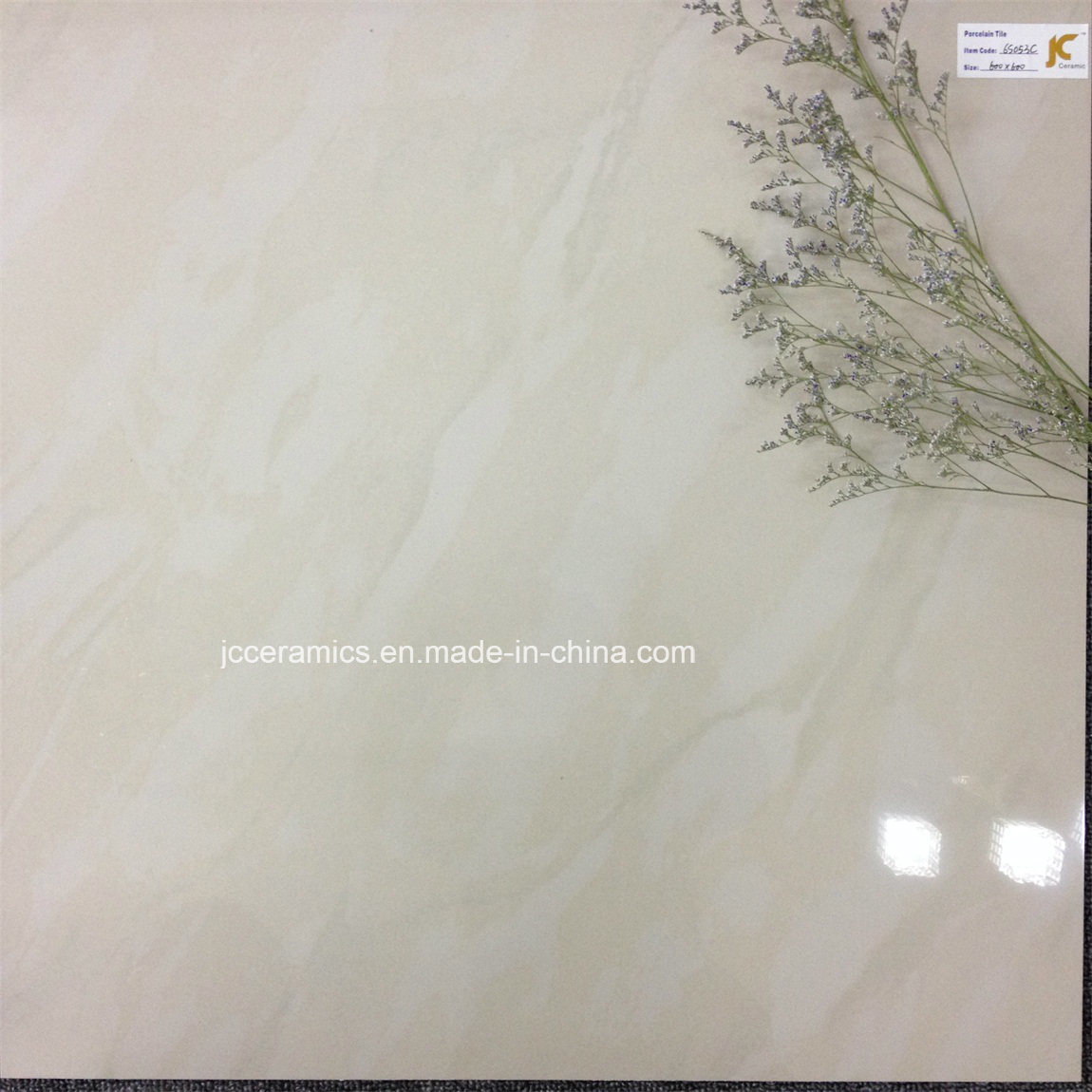 Hot Sale Soluble Salt Porcelain Tile Floor Tile pictures & photos
