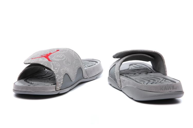 b2207f09 China 2018 Black Rubber Slide Sandal Slippers Green Red White Stripe ...