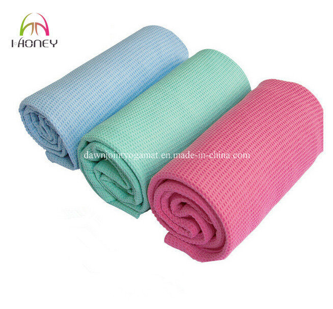 Fitlifestyleco Yoga Mat Towel Combo: China Ihoney Special Bikram Yoga Mat Towel Combo Made With