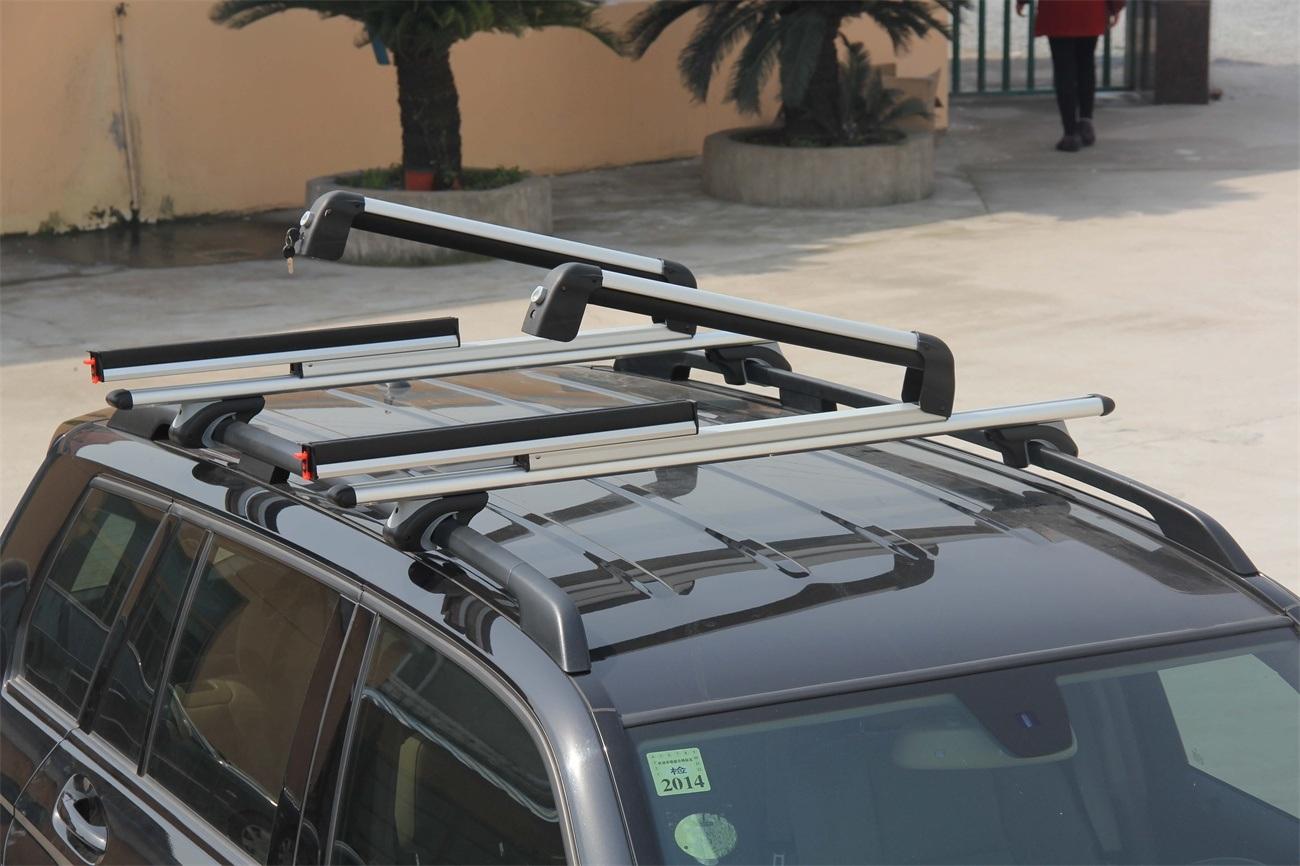 roof ski basket luggag carrier rack luggage tray box basic buy car st carry for platform