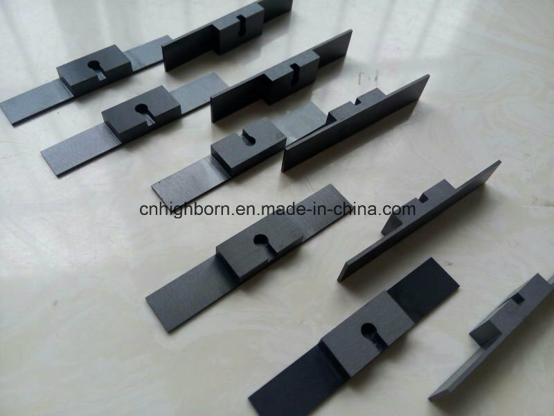 High Silicon Nitride Ceramic Shaft Strips/Si3n4 Strips pictures & photos