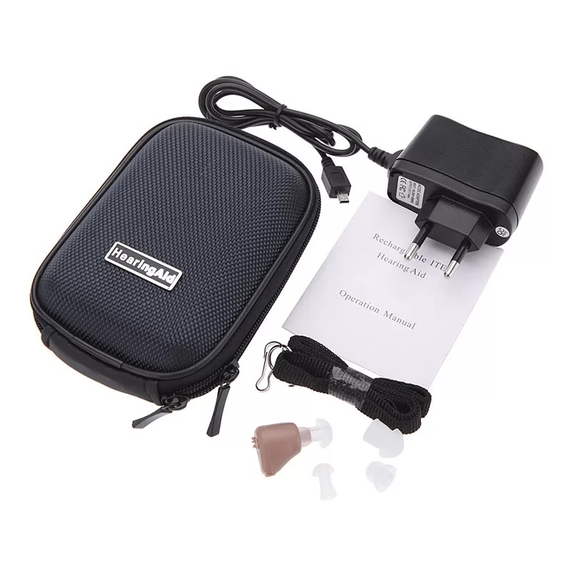 China Axon Hearing Aid Model No K-88 Earsmate Rechargeable Sound Enhancement Amplifier - China Axon Hearing Aid, Axon