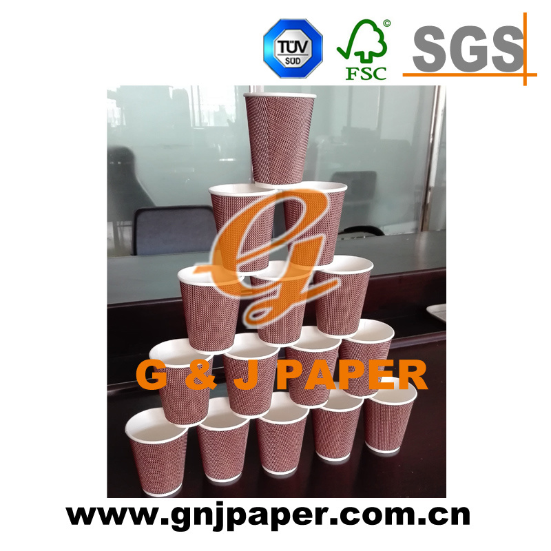 Good Quality Customized Paper Cups for Food and Beverage Wrapping pictures & photos