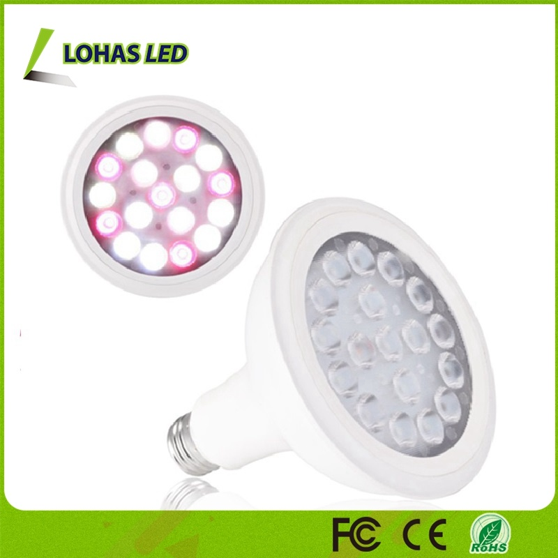20W 12W 8W Full Spectrum White Light Lamp for Indoor Garden Greenhouse and Hydroponic Plants pictures & photos